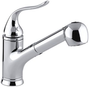 Kohler K-15160-CP Spray Kitchen Faucet Reviews