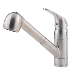 Pfister G133-10SS Kitchen Faucet Complete Review