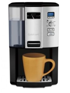 Cuisinart DCC-3000 Coffee-on-Demand